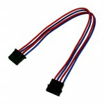 4-PIN Molex Kabel
