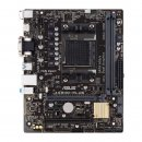 ASUS A68HM-PLUS - Mainboard