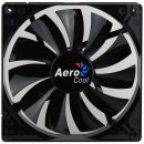 Aerocool Dark Force Lüfter, schwarz - 140 mm, 1.200 rpm...