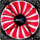Aerocool Shark Devil Red Edition Fan Lüfter - 120 mm 800 rpm
