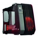 Enermax Steelwing Dynamic Red, rot mit Window Kit