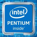 Intel Pentium G4560, 2x 3.50GHz, boxed CPU, Kaby Lake, Sockel 1151