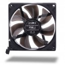 Noiseblocker PE-1 BlackSilentPRO Fan  - 92mm