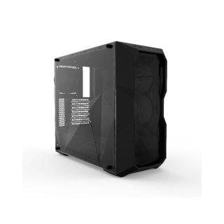 Cooler Master MasterBox TD500L, Midi Tower, Window