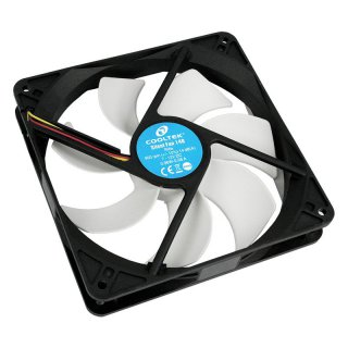 Cooltek Silent Fan 140 - Lüfter