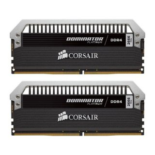 Corsair Dominator Platinum DIMM Kit 32GB, DDR4-3000, CL15