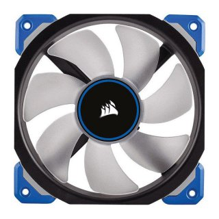Corsair ML120 Pro LED blue| Premium Magnetic Levitation Fan
