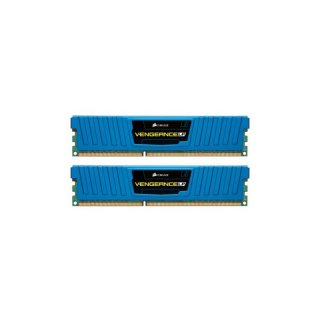 Corsair Vengeance CML8GX3M2A1600C9B 8 GB 2x4 GB Kit PC3-12800 DDR3-1600