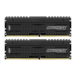 Crucial Ballistix Elite 8 GB Kit, DDR4-3200