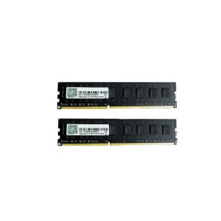 G.Skill Value DIMM Kit 8GB, DDR3-1333, CL9