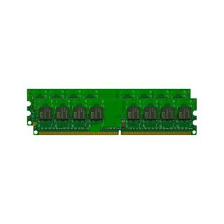 Mushkin 4 GB KIT Essentials DIMM DDR3-1066