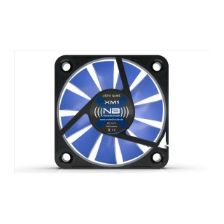 Noiseblocker XM-1 BlackSilentFan, 40mm, 11db