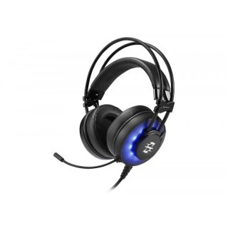 Sharkoon Skiller SGH2 schwarz Gaming Headset