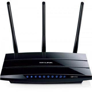 TP-Link Archer C7 AC1750 Dual-Band Wireless Gigabit Router