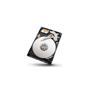 Western Digital WD7500BPKX 750GB WD7500BPKX Black 6,35 cm (2,5)