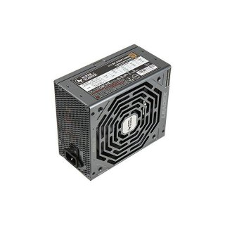 Super Flower Leadex 80 Plus Gold, gun metal grey - 550 Watt Netzteil