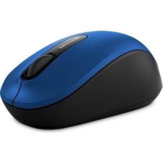 Microsoft Bluetooth Mobile Mouse 3600, Blau