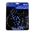 BitFenix Alchemy 2.0 Magnetic LED-Strip - 12cm, 6 LEDs,...