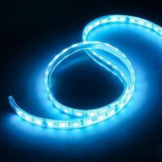 Lamptron FlexLight Multi - 60 LEDs - 125 Farben LED Stripe, LED Band