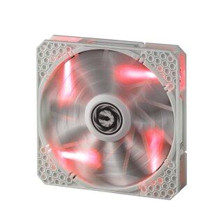 EOL - BitFenix Spectre PRO 140mm Lüfter rote LED - weiß,Kühler,Fan