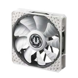 BitFenix Spectre PRO 120 mm Lüfter - weiß, Kühler, Fan, Gehäuselüfter