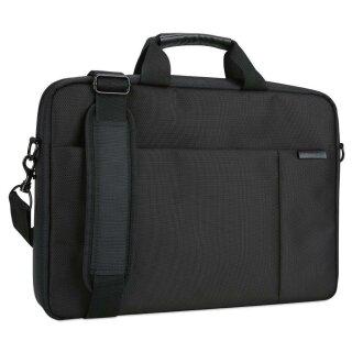 Acer Notebook Traveller Tasche 39,6 cm (15,6 Zoll) schwarz