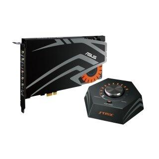 ASUS Strix Raid Pro interne Gaming Soundkarte
