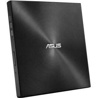 ASUS ZenDrive U7M schwarz, USB 2.0 Ultra SLIM DVD Brenner extern