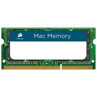 Corsair Mac Memory SO-DIMM 4GB, DDR3-1333, CL9