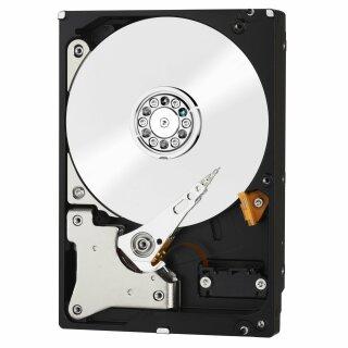 Western Digital WD10EFRX SATA 1 TB 64MB  5400rpm RED RAID NAS HDD, Festplatte