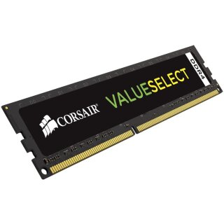 Corsair Value Select DIMM 8 GB, DDR4-2133, CL15 DDR4 RAM Speicher