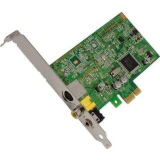 Hauppauge Impact VCB-e, PCIe