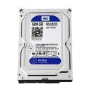 Western Digital WD5000AZRZ 500 GB, Blue HDD