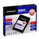 Intenso Top III SSD 256 GB, SATA