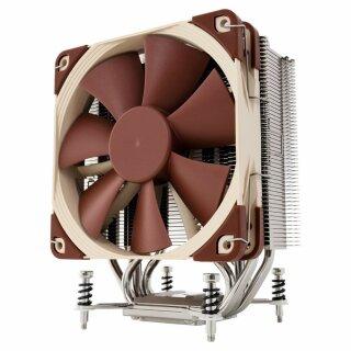 Noctua NH-U12DX i4 CPU Kühler, Intel Sockel 2011, 2066, 1366, 1356
