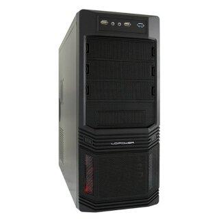 LC-Power Pro-925B, 600 Watt ATX 2.3 Netzteil