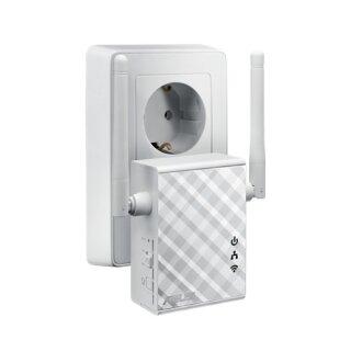 ASUS RP-N12 WLAN Repeater, Wireless Verstärker