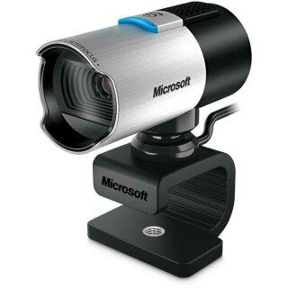 Microsoft LifeCam Studio, USB 2.0 Webcam