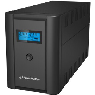 BlueWalker PowerWalker VI 2200 LCD, USV