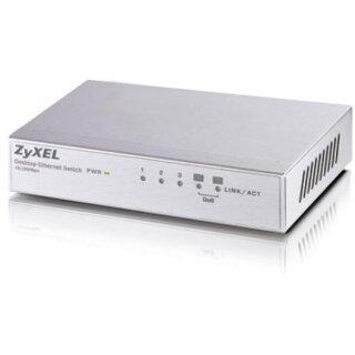 ZyXEL ES-105AV3-EU0101F, 5-Port Desktop Fast Ethernet Switch