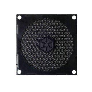 SilverStone SST-FF81, Lüftergitter/Schutzgitter für Lüfter 80x80mm