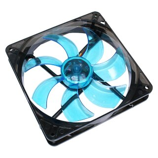 Cooltek Silent Fan 140 Blue LED - Lüfter
