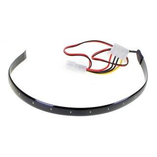 Lamptron FlexLight Pro 30cm, 15 LED rot