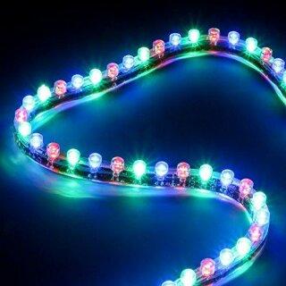 Lamptron FlexLight Multi - 48 LEDs - RGB
