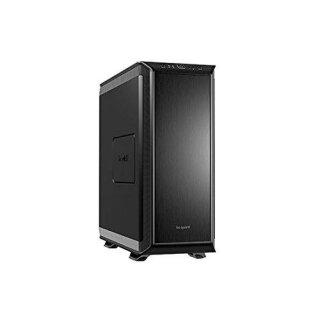 be quiet! Dark Base 900 schwarz, PC Gehäuse, Case, Big Tower