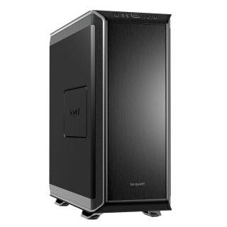 be quiet! Dark Base 900 silber, PC Midi Tower Gehäuse, Case
