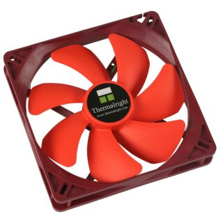 Thermalright TY 143 SQ - 140 mm PWM Lüfter