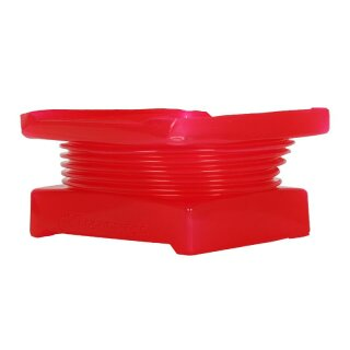 Thermalright Fan Duct 140 mm - rot