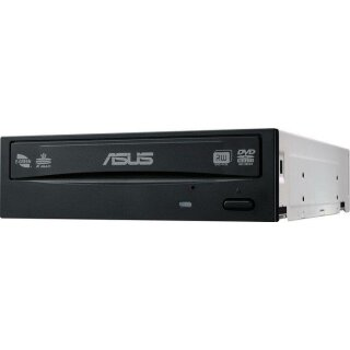 ASUS DRW-24D5MT schwarz, SATA, bulk DVD Brenner