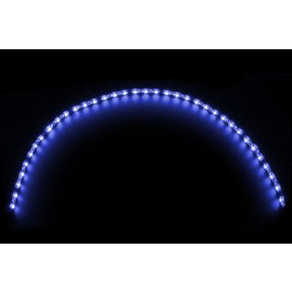 Phobya LED-Flexlight LowDensit blue (36x SMD LED´s) 60cm